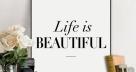 Счастливая и здоровая жизнь в любви и изобилии