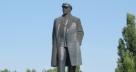 Памятник Ленину из Чернигова