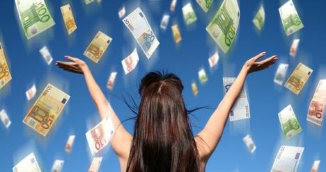 Я, мой муж, мои дети и мой отец свободны от долгов и кредито
