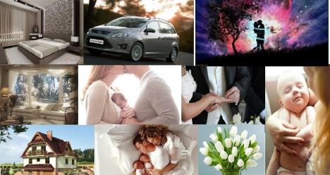 Счастливая гармоничная жизнь с моим  любящим и любимым мужем