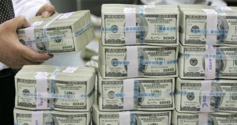 Мой ежемесячный доход 50000$. Во благо всех живущих на Земле