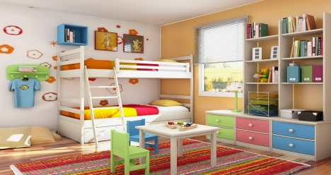 Хочу просторное жилье для моих деток