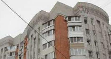 квартира  в центре с видом на Амур