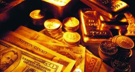 Огромное богатство  в скором времени