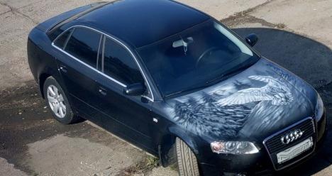 Моя машина полностью исправна!Так!