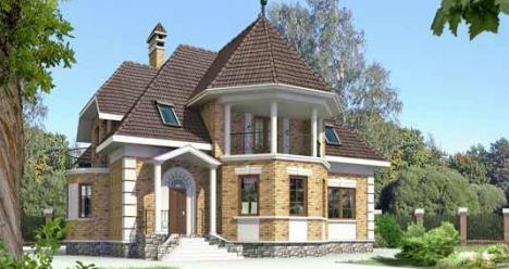 Большой дом с садом в полную собственность без долгов