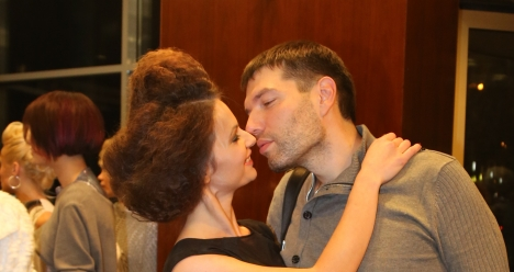 Я женился на Оле Ореховой мы живем в Любви Счастье Верности