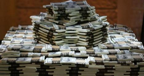 Выигрыш $10000000
