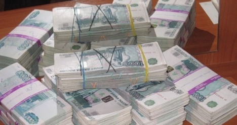 Заработать к 01.07.2013 миллион рублей