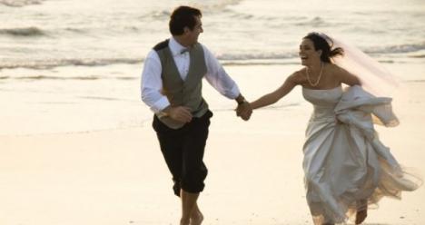 встретить близкого человека и выйти за него замуж