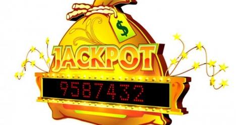 выйграть джек пот в лотерее
