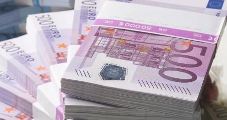 Выигрыш Евро Джекпот пять миллионов Евро