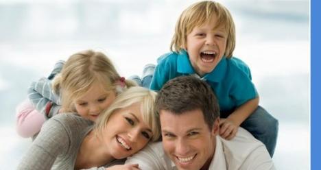 Восстановление и соединение нашей семьи