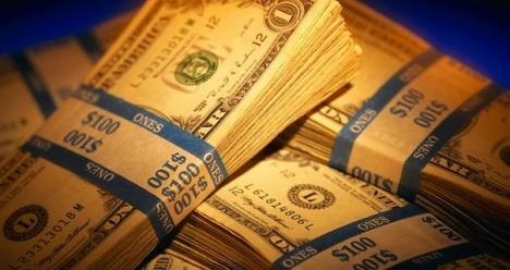 Я получаю 100 000 000 рублей