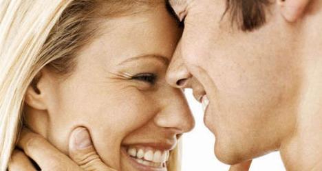 страстный любящий и любимый муж