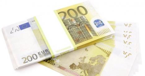 хочу получить безвозмездно 500 тыс. евро до конца этоголета