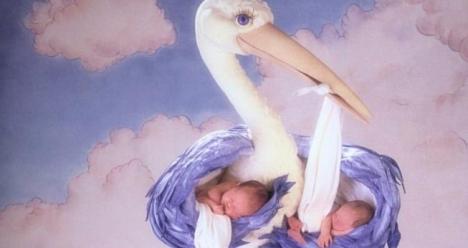 Беременность и рождение детей!