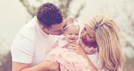 Я жена прекрасного, любимого мужчины. Урая беременна от него
