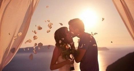 Серъезные отношения с парнем и скорая свадьба