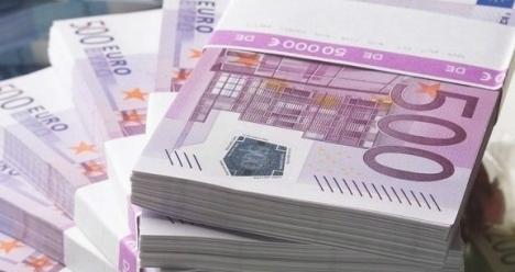 Мой выигрыш в 10000000 евро