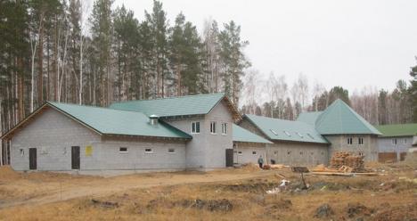 Построить перепелиную ферму