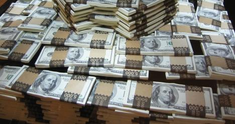 Я выигрываю 11 миллионов  в лотерею