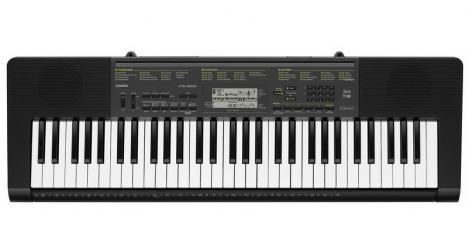 Хочу купить клавиши.