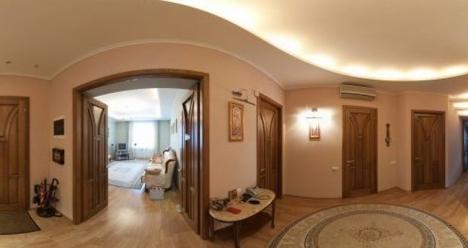 Собственная двухкомнатая квартира в Красногорске