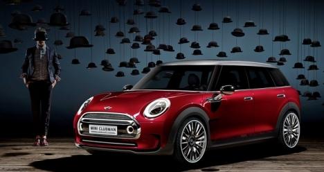 хочу автомобиль мини купер красного цвета