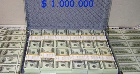 На меня сваливается богатство 3 000 000 руб.!!!!!!