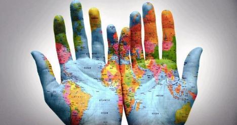 Путишествовать по миру