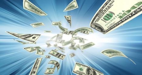радостно получаю пассивный доход в размере более 1000$/месяц