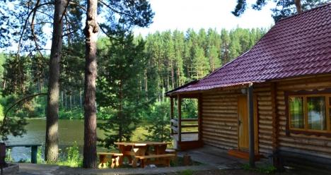 Свой маленький уютный домик...