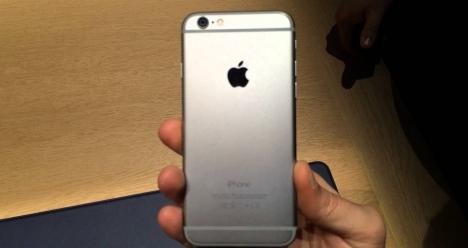Хочу Айфон 6