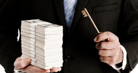 Деньги для открытия бизнеса