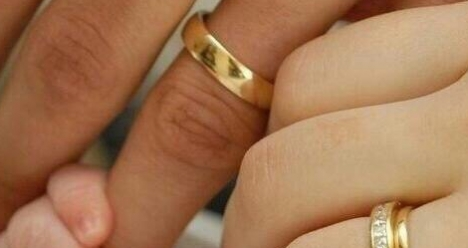 Хочу выйти замуж за своего любимого