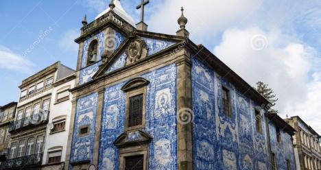 поездка-путешествие в Португалию