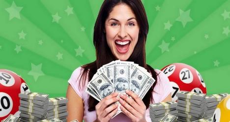 максимальный выигрыш в лотерею