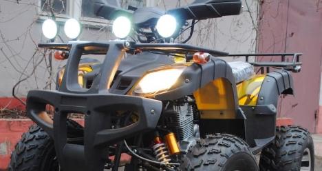 Квадроцикл Avantic hanter 250 премиум