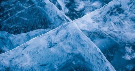 Управлять Льдом