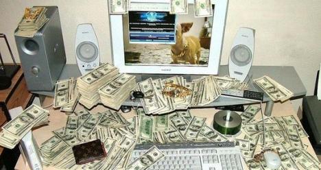 Бизнес с высоким доходом