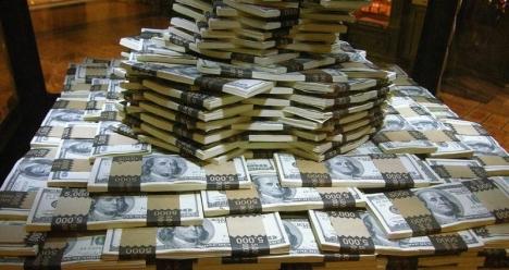 Хочу 1000000 долларов наличными!!!!!!!!!!!!!!