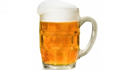 хочу пива