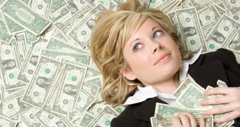 хочу высокооплачиваемую работу.