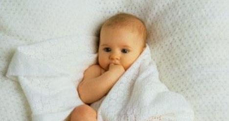 Я рожаю в срок здоровое дитя
