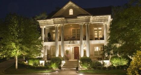 Стать счастливой хозяйкой большого доброго дома