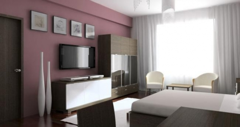 Моя собственная изолированная квартира в Харькове
