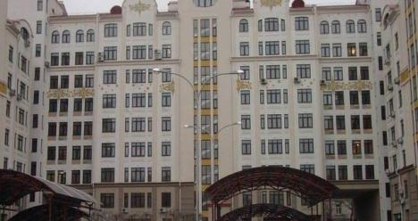 своя квартира в Киеве